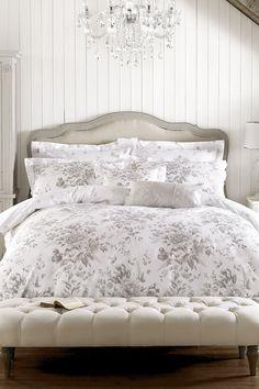 Shop at BHS and discover our large range of Bedding Sets & Duvet Covers. Duvet Bedding, Bedding Sets, Bedspread, Bedroom Furniture, Bedroom Decor, Bedroom Ideas, Bedroom Interiors, Bedroom Inspo, Holly Willoughby Bedding