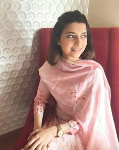 Nimrat Khaira Suits, Punjabi Salwar Suits, Salwar Kameez, Bridal Outfits, Bridal Lehenga, Bollywood Fashion, Indian Wear, Fashion 2017, Indian Beauty