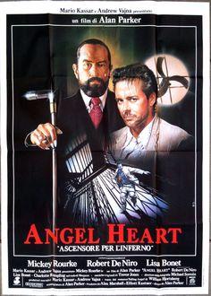 Angel Heart (1987) (Alan Parker)