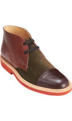 2814426db279 Barneys New York CO-OP Figaro Boot