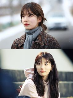 """Suzy's performance so far in """"Uncontrollably Fond"""", infatuated by her beauty"""