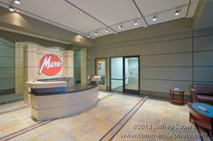 industrial office ideas | ... architectural photograpy by Jeffrey Sauers of Commercial Photographics