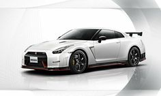 Awesome Nissan 2017: Nissan GT-R... Car Check more at http://carboard.pro/Cars-Gallery/2017/nissan-2017-nissan-gt-r-car/