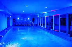 Aktiv & Vital Hotel Thüringen, Pool