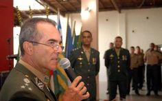 General divulga artigo criticando o PT, MST e dizendo que se quiserem guerra, terão!