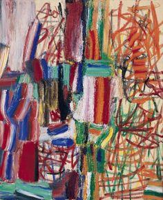 Roy Lichtenstein - Untitled (1959)