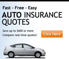 Free Auto Insurance Quotes Delectable Free Auto Insurance Quote  Auto Insurance  Pinterest  Insurance . 2017