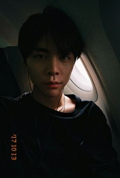 Image result for nct johnny airplane