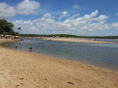 Barra do Gramame