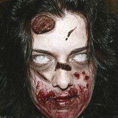 zombie me!!!! #zombie