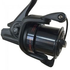 ESP-NEW-Carp-Fishing-Onyx-Big-Pit-Reel-FREE-Spare-Spool-Drag-Knob