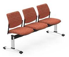 Global Sidero SID501 Beam Chair