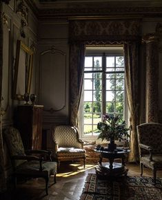 AUCTIONS DE BALKANY   1000+ images about Decadent Interiors on Pinterest   Drawing Rooms ...