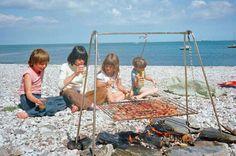 great beach bbq