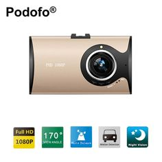 Mini Car DVR Camera Dvrs Dashcam Parking Recorder Vehicle Camera Video Registrator FHD 1080p Night Vision Black Box Dash Cam A9
