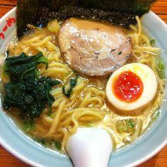 壱六家のラーメン並 Japanese Snacks 2019 Ramen Ramen