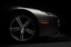 Shooting Detail Shots of an Aston Martin Vantage - Scott Kelby's Photoshop Insider