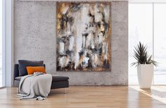 Contemporary Paintings, Arches, Mixed Media, Interior Design, The Originals, Architecture, Abstract, Instagram, Nest Design