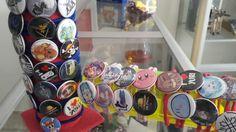 Moñas en  Shinsei Store, anime Store en Cali, Colombia