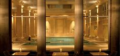 Luxury Health Spa in Hampshire England | Spa Hotel Resort