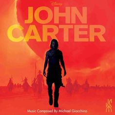 John Carter by Michael Giacchino