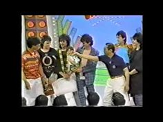 Bay City Rollers - Reunion in Japan