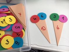 Schulaktivitäten: Fun Math # classroom activities School activities: Fun Math The post # classroom activities School activities: Fun Math appeared first on Monica& Secret World. Preschool Learning, Kindergarten Activities, Classroom Activities, Teaching Math, Preschool Activities, Counting Activities, Math School, Math Addition, Math For Kids