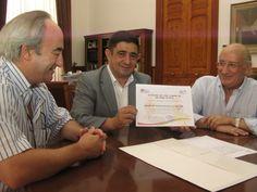 Nicaragua reconoce la labor humanitaria de la Diputación con sus expediciones