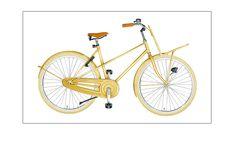 Le vélo Or de Tulipbikes http://www.vogue.fr/beaute/shopping/diaporama/accessoire-de-luxe-pour-le-sport/20912/image/1108754#!le-velo-or-de-tulipbikes