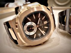 Watch Anish - Luxury Watches and Menswear