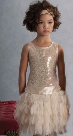 Golden Fairy Dust Dress Preorder<br>4 to 16 Years
