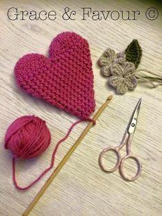 Valentine's Crochet