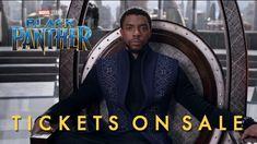 Nuevo Spot de TV para Black Panther