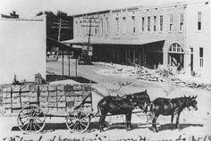 Brooksville Scene 1 by ghs1922, via Flickr