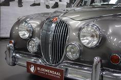 #Jaguar #Mk2 3.4