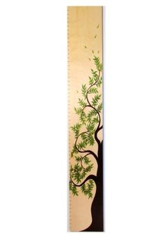 Tree of Life Wooden Height Growth Chart | Wall Hanging Wood Height Chart for Children, Kids, Boy & Girls - Natural Growth Chart Art http://www.amazon.com/dp/B007262R7E/ref=cm_sw_r_pi_dp_I3lEub1J9BQKF