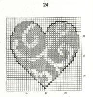 Gallery.ru / Фото #28 - Mini hearts - Labadee