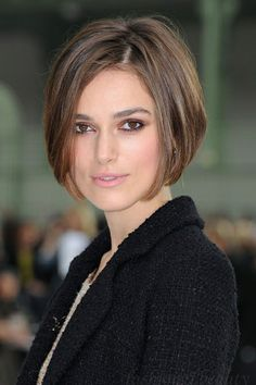 hair styles for medium hair. I love it this style.