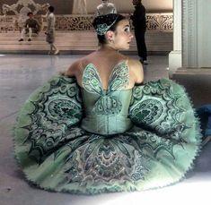 Mikhailovsky Sleeping Beauty Fairy
