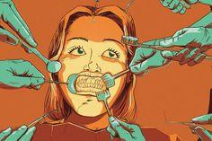 """– (Estevan Silveira/Mundo Estranho)1) """"Obturações não são necessárias e cáries podem ser revertidas"""" Em média, uma cárie leva entre quatro e oito anos para progredir do esmalte para a dentina (camada …"""