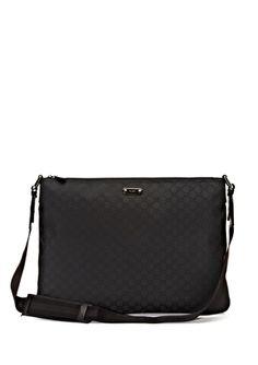 Gucci Laptop Bag..want!