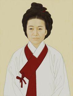 Artist of the month: Woman of inspiration, Shin Saimdang