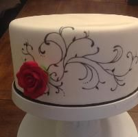 Get inspired by amazing cake decorating projects on Craftsy!