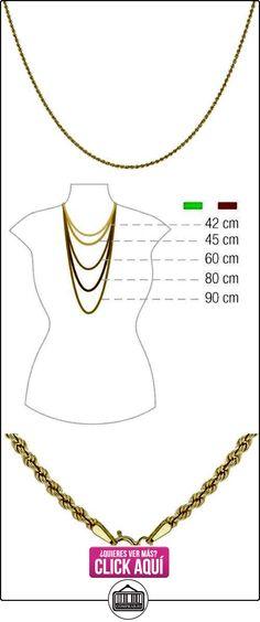 PRINS JEWELS Mujer Hombre Niños  14 k (585)  oro amarillo 14 quilates (585)  ✿ Joyas para niñas - Regalos ✿ ▬► Ver oferta: http://comprar.io/goto/B01HY67BLI