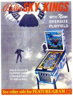 Sky Kings '73