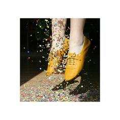 Blow Bigger Bubbles. ❤ liked on Polyvore featuring backgrounds, pictures, pics, photos and yellow