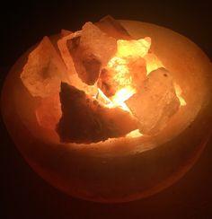 Himalayan Salt Lamp, Pumpkin Carving, Creativity, Cosmetics, Jewels, Jewerly, Pumpkin Carvings, Gemstones, Fine Jewelry