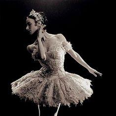 """Vivana Durante in """"The Sleeping Beauty"""" - The Royal Ballet"""