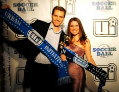 Recap: Soccer Ball 2014 In Chicago Raises Nearly $350,000 For Urban Initiatives