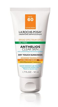 The Best SPF Sunscreens to Wear Under Makeup (So You Don't Look Like A Zombie) | Soul Charming